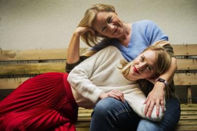 """Sanne (46) en Maartje (25) Van Neygen: """"Ze was een supergevoelig kind. Niet echt makkelijk om op te voeden"""""""