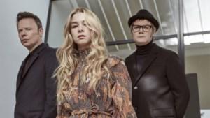 Hooverphonic stoot door naar finale van 'online Songfestival'