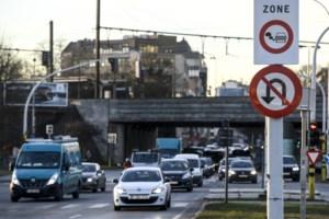Opnieuw betalend parkeren en lage-emissiezone in Antwerpen