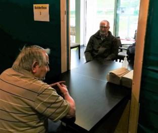 Babbelboxen herenigen families na wekenlange isolatie