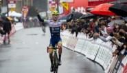 Ronde van Wallonië zoekt nieuwe datum in augustus, GP Jef Scherens gaat niet door