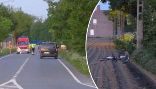 Eerst applaus gekregen, daarna onder invloed fietser doodgereden: thuisverpleegster (26) vlucht na dodelijk ongeval
