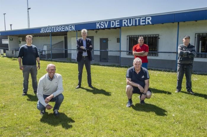 """Alle Roeselaarse voetbalclubs binnenkort op kunstgras: """"Zeker in de winter is dit een goede zaak"""""""