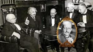Het tragische leven van de man die de natuurkunde op zijn kop zette: zelfs Einstein was fan, tot WO II uitbrak