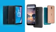 GETEST. Spotgoedkope smartphones van minder dan 100 euro