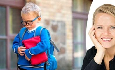"""""""Zonder school is mijn zoon niet te genieten."""" Onze opvoedingsdeskundige geeft advies"""