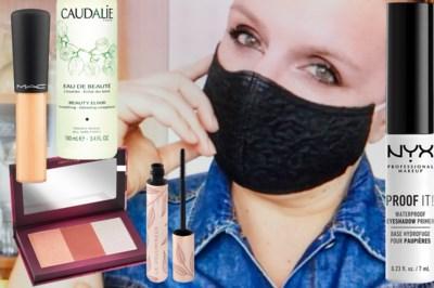 Zo pas je je make-up aan je mondmasker aan: 4 looks om zelf te proberen