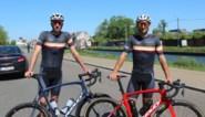 """Wielertoeristen fietsen voor het Rode Kruis: """"Altijd weer hetzelfde rondje"""""""