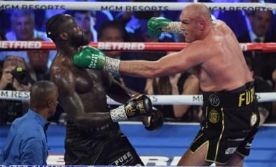 Tyson Fury en Deontay Wilder willen geen miljoenenkamp zonder publiek