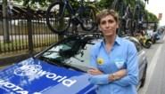 """Ex-winnares Heidi Van De Vijver blij dat ASO wil herbeginnen met Tour voor vrouwen: """"Goed nieuws voor renners als Van Vleuten"""""""