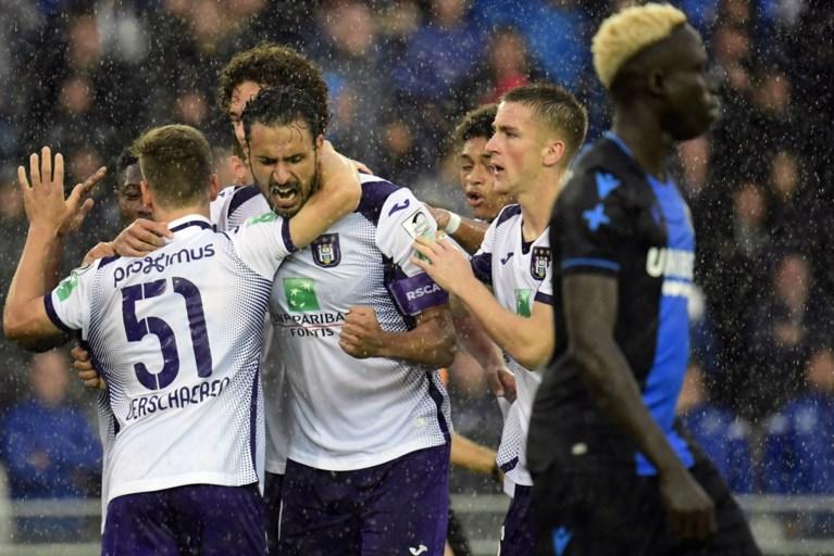 Club Brugge aast op Nacer Chadli