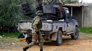 """VN: """"800 tot 1.200 Russische huurlingen vechten mee in Libië"""""""