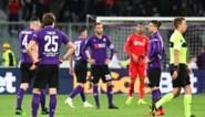 Hoe moet verder met de Serie A? Drie Fiorentina-spelers testen positief op het coronavirus, Sampdoria kent vier gevallen