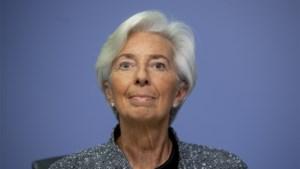 """Lagarde """"niet afgeschrikt"""" door Duits arrest dat ECB verplicht om zich te verantwoorden over obligatie-aankopen"""