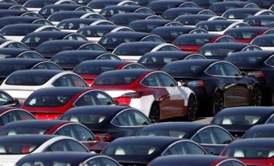 Wagenpark vergroent, maar CO2-uitstoot daalt minder dan voorgaande jaren