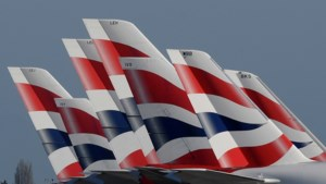 British Airways-moeder IAG zoekt overheidssteun na zwaar verlies