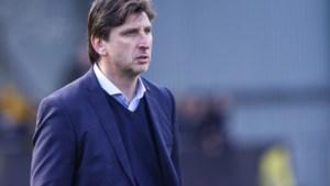 """Luc Nilis stopt als assistent bij VVV Venlo en zoekt werk in België: """"In zijn hart is Luc nog altijd voetballer"""""""