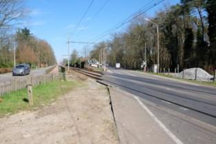 Spooroverweg wordt veiliger voor fietsers