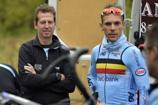 UCI sluit ranking vroeger af: goed nieuws voor België, Groot-Brittannië is de pineut