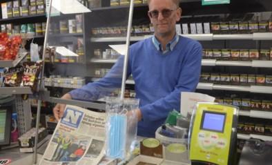 Erik verkoopt al 30 jaar uw krant