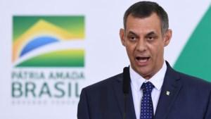 Woordvoerder van Braziliaanse president Bolsonaro test positief