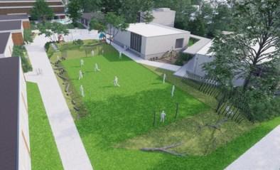 Nieuwbouw voor gemeenteschool De Zandloper