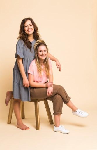 Frances Lefebure maakt eerste eigen kledingcollectie