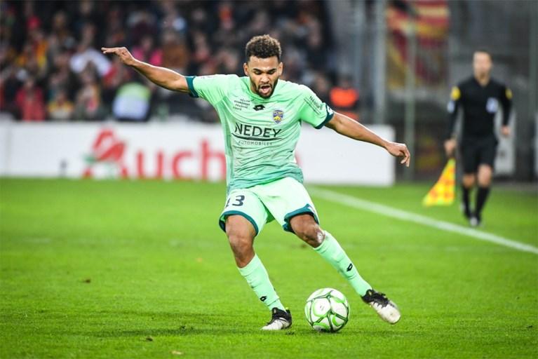 PSV informeert naar Hendrik Van Crombrugge, Anderlecht heeft Franse linksback op de radar