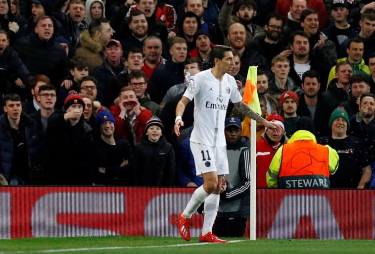 Angel Di Maria wil nooit meer terug naar Manchester United: wegzappen als ze spelen, 'raar volkje' en geharrewar met Louis van Gaal