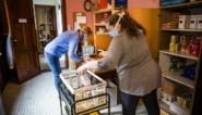 Meer mensen kloppen aan bij OCMW's en voedselbanken voor hulp door coronacrisis