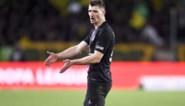 "Thomas Meunier daagt PSG-ploegmakkers uit en hemelt Kylian Mbappé op: ""Hij verbaast me elke dag opnieuw"""