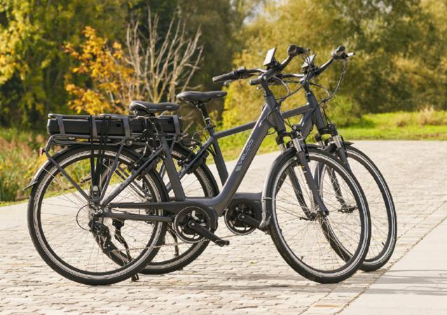 Waarom kiezen voor een elektrische fiets?