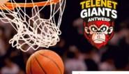 Thuiswedstrijd Telenet Giants Antwerp in teken van de zorg