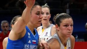 Twee Sloveense internationals voor Kangoeroes Mechelen