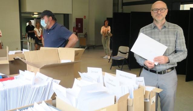 """Burgemeesters klagen over chaos bij levering filters voor mondmaskers: """"5.000 stuks te weinig voor onze inwoners"""""""