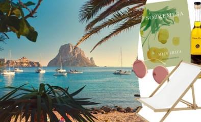 Voor een vakantiegevoel in je kot: wegdromen naar Ibiza