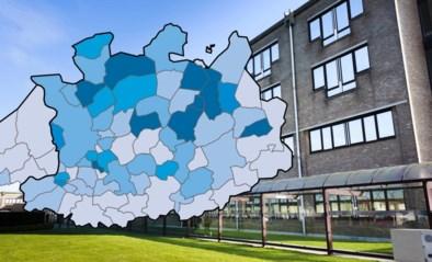 """Arts trekt aan alarmbel over plotse piek van gevallen corona in noorden Antwerpen: """"We zitten op ons tandvlees"""""""