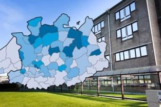 """Arts trekt aan alarmbel over plotse piek van coronagevallen in noorden van Antwerpen: """"We zitten op ons tandvlees"""""""