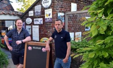 Nu ook online bier proeven dankzij café in Kleine-Brogel