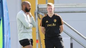 """Kevin De Bruyne geeft hoop op Premier League-record van Thierry Henry niet op: """"Ik snap nog altijd niet waarom ze een assist schrapten """""""