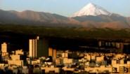 Iran opgeschrikt door aardbeving