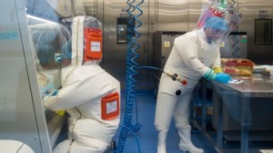 """Duitse autoriteiten betwijfelen Amerikaanse theorie over oorsprong van coronavirus: """"Poging van Trump om aandacht af te leiden van zijn eigen fouten"""""""