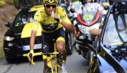 """Egan Bernal: """"Ik ga mij niet opofferen voor Froome of Thomas tijdens de Tour"""""""