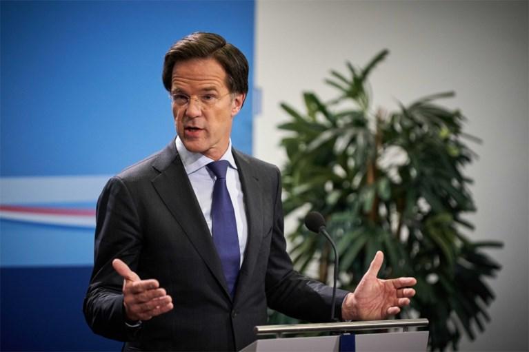 """Premier Rutte wil geen valse hoop geven aan Amstel Gold Race: """"Het aanmoedigen van wielrenners kan een 'superspreader' worden"""""""