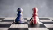 Brexitgesprekken gaan maandag derde ronde in