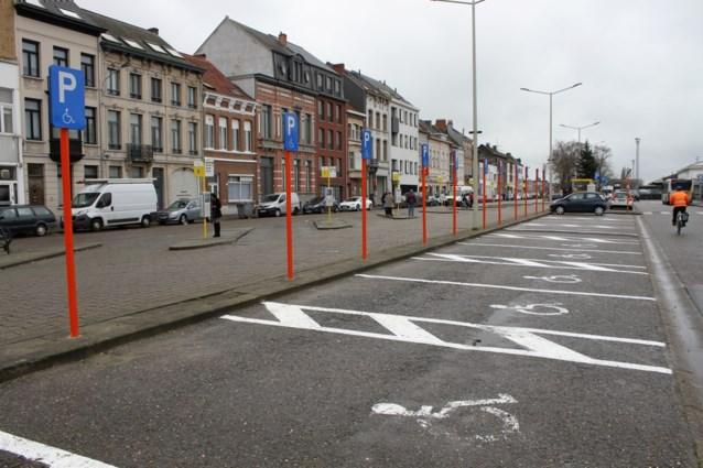 Betalend parkeren breidt uit op Leopoldplein, gratis kortparkeren enkel voor stationsgebouw