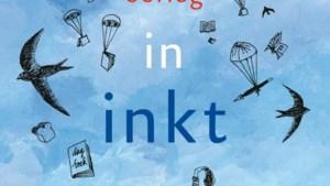 RECENSIE. 'Oorlog in inkt' van Annemarie van den Brink en Suzanne Wouda: Dagboeken uit de Tweede Wereldoorlog ***