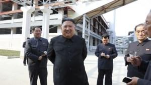 Kim Jong-un feliciteert Chinese president met geboekte vooruitgang in strijd tegen Covid-19