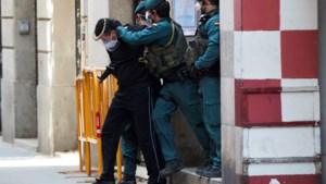 Spaanse politie arresteert man op verdenking van plannen voor aanslag