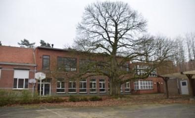 Gemeente gaat leegstaande school in Halle vervroegd afbreken: te veel vandalisme